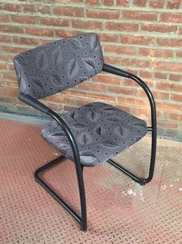 Vitra Visavis Side Chair