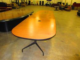 Used Office Tables FurnitureFinders - 18 foot conference table