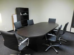 Cherryman 8' Conference Table