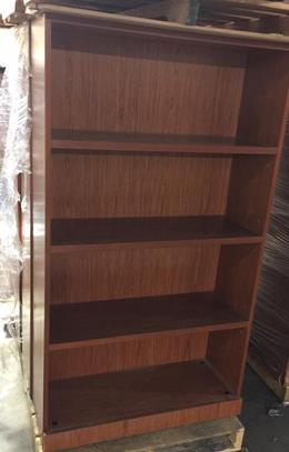 Knoll Reff Bookcase