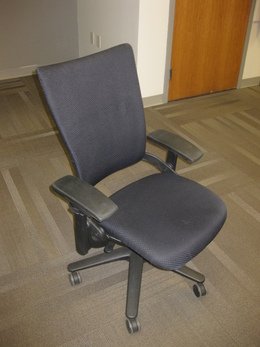 Allsteel Sum Chair
