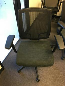 SitOnIt Mesh Office Chairs