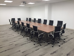 Custom Conference Tables by Enwork