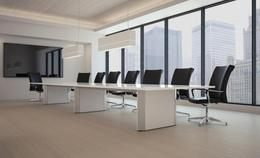 Luminesse LED Conference Table Tops