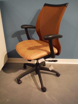 Used Haworth Office Chairs Furniturefinders