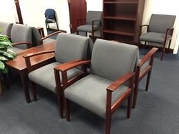 Used Gunlocke Office Chairs ArchiveFurnitureFinders