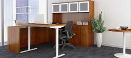 New Adjustable Height Table Desks