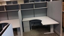 Very Nice Herman MIller A03 Cubicles