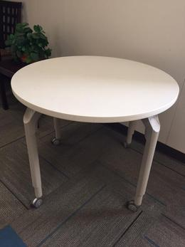 Teknion Round Table