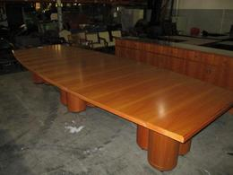 Paoli 14' Conference Table Set
