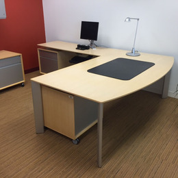Used Office Desks In Pennsylvania Pa Furniturefinders