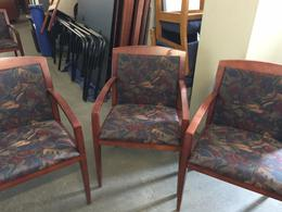 Haworth Guest/Side Chairs