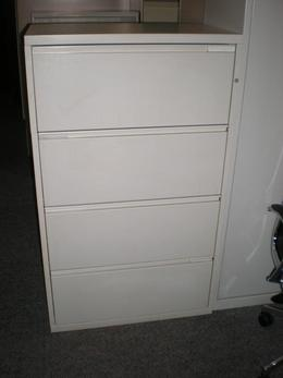 Meridian 4 Drawer 30