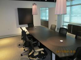**NEW** Cherryman Verde Conference Tables
