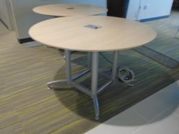 Pre-Owned AllSteel Meeting Table
