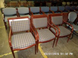 Paoli Chairs Guest Seating