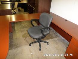 Haworth Improv Desk Chair