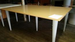 Tall Maple Standing Table