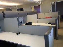 Everything you want from a Cubicle