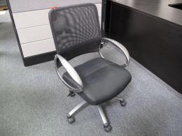 New B6406 Boss Chair