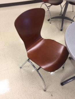 Kimball Bingo Chair