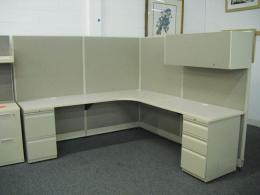 We have lots of used cubicle options!