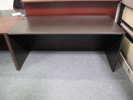 Cherryman Amber Desk Shell