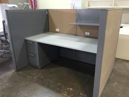 Steelcase Answer Tele Marketing Station