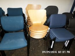 Stack Chairs Norristown Pennsylvania PA