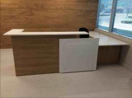 **New** Groupe Lacasse Reception Station