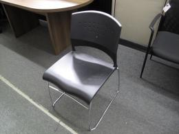 BOSS Stacking Chair