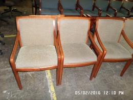 Wood Framed Side Chairs Norristown Pennsylvania PA