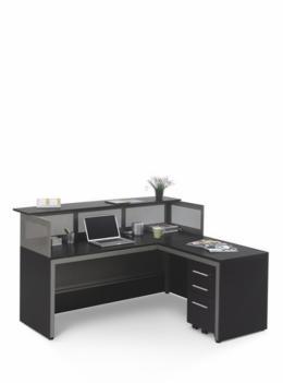 New Espresso Reception Desk