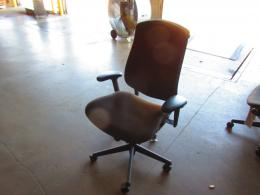 Herman Miller Celle task chairs