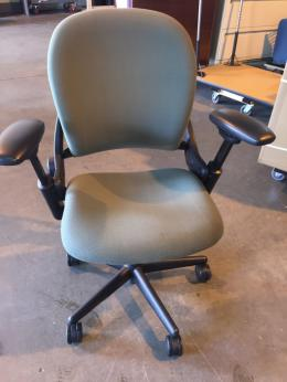 Used Steelcase Leap Chair