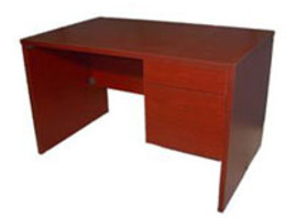 Used Del Ray Series Desk - Little Joe