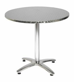 KFI Stainless Steel Outdoor / Indoor Table