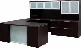 **New** Executive Laminate Desks