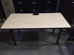 Folding Training tables!