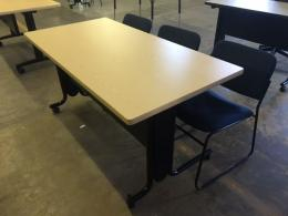 Used Training Tables