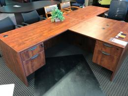 Laminate Commercial  Desks, quick turnaround