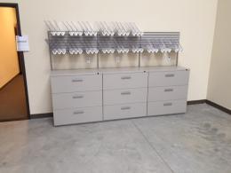 Creative Storage Spaces