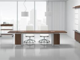 Collective Conference Tables by Jofco