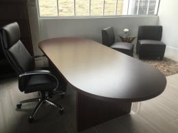 Sturdy Touch Laminate Conference Tables