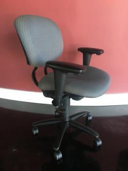 Haworth Improv HE Task Chairs