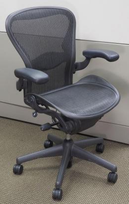 Used Herman Miller Office Furniture in Seattle, Washington (WA ...