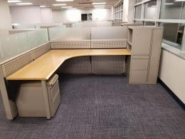Inscape Modern Cubicles