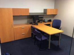 Steelcase Private Office