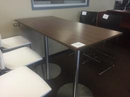 Bar Height Table |  Bar Height Meeting Table