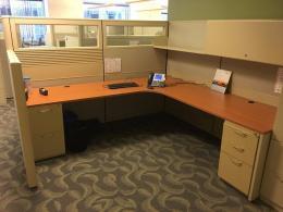 AIS Warmth Workstations 6'x8' & 8'x8 8x10